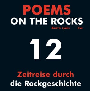 Poems On The Rocks 12